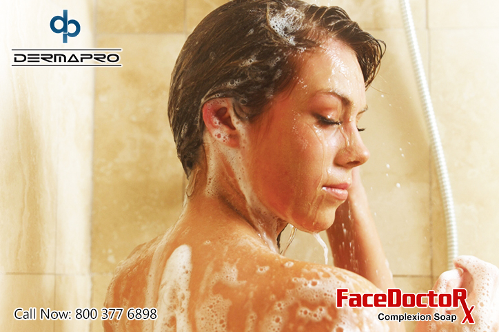 FaceDoctor Hair and Scalp Conditioner for Healthy Hair