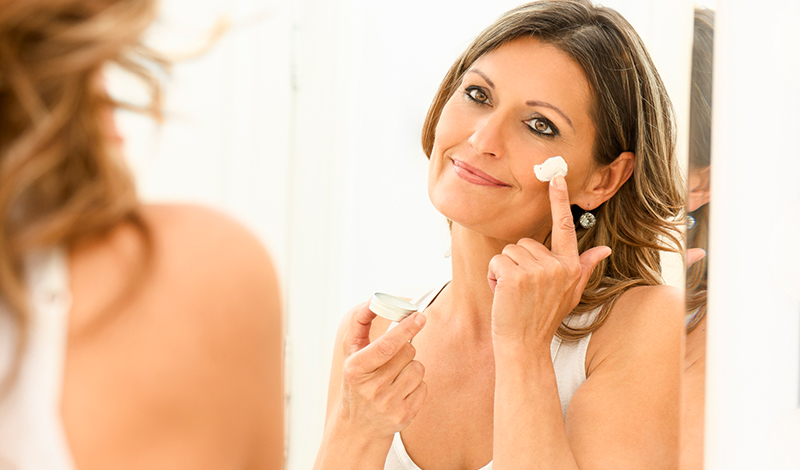 Stop Using Expensive Wrinkle Creams. It's Not Worth It.