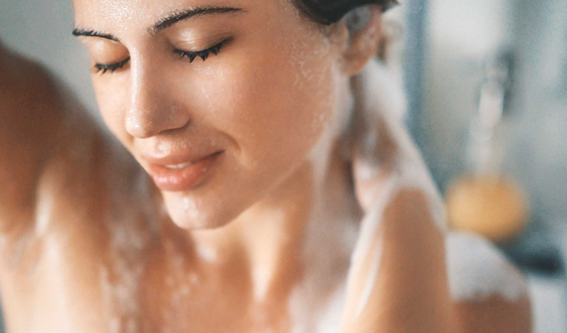 How to Finally Get Rid of Excess Oil on Your Skin