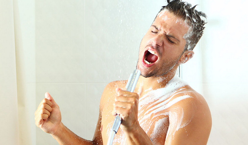 I had tried every shampoo on the market, and my dandruff kept coming back