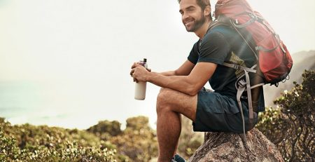 3 Effective Tips for Protecting Against Mosquitoes When Hiking