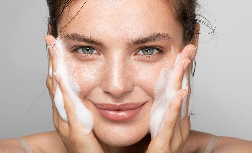 FaceDoctor Facial Soap
