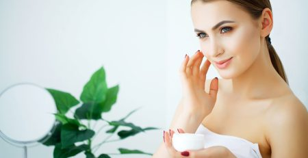 How to Safely Treat Postpartum Dry Skin